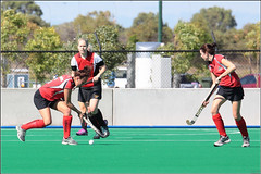 2 Womens 1 v 2 Redbacks (31) (Chris J. Bartle) Tags: womens rockingham 1s redbacks 2s