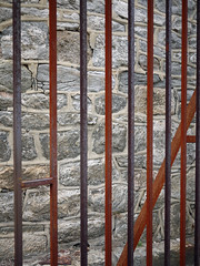 Eastern State Pen 03-13_245 (AbbyB.) Tags: philadelphia decay prison jail easternstatepenitentiary pennslyvania disintegrate