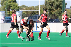 2 Womens 1 v 2 Redbacks (53) (Chris J. Bartle) Tags: womens rockingham 1s redbacks 2s