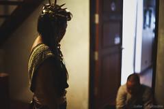 Early Morning Preparations (Zach Dunn | http://365.ZachDunn.org) Tags: wedding 2 white money beautiful zach canon thailand photography 50mm media colours d mark 5 candid traditional adobe ii f dunn edge thai 5d f18 18 visual ef lampang lightroom markii mark2 evm f18mk2 f18mkii edgevisualmedia