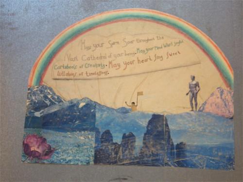 rainbow - lullaby