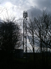 Transmitter, Longley Lane, Spondon, Derby (eamoncurry123) Tags: public derbyshire reservoir lane footpath spondon publicfootpath longley tranmitter longleylane