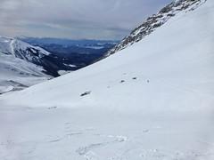 Scialpinismo Gran Sasso - Traversata della Provvidenza