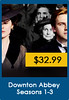 Enjoy your time to watch Downton Abbey dvd