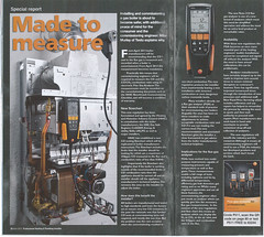 PHPI Feature - Testo 310 (testo Limited) Tags: gas domestic flue testo fluegas testolimited fluegasanalysis testoinstruments testo310