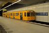 BVG 2674 [Berlin U-Bahn], Berlin Hbf (Howard_Pulling) Tags: berlin germany underground deutschland tube july german ubahn 2012 bvg u55 hpulling