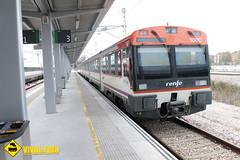 Tren Media Distancia (vivireltren) Tags: gijon regional 470 r470 gijonsanzcrespo trenesgijon estaciongijon