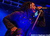 Sevendust @ Club Fever, South Bend, IN - 02-22-13