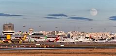 Aeroporto de Faro (ANA Aeroportos de Portugal) Tags: travel faro airport aeroporto algarve riaformosa viajar faroairport aeroportodefaro luisrosa algarveairport anaaeroportos aeroportosdeportugal anaaeroportosdeportugal aeroportodoalgarve