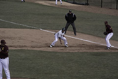 Jimmy Pickens steals_3 (mwlguide) Tags: university raw baseball michigan eastlansing michiganstate centralmichigan collegiate spartans joeldinda chippewas mwlguide 1v1 mclanestadium