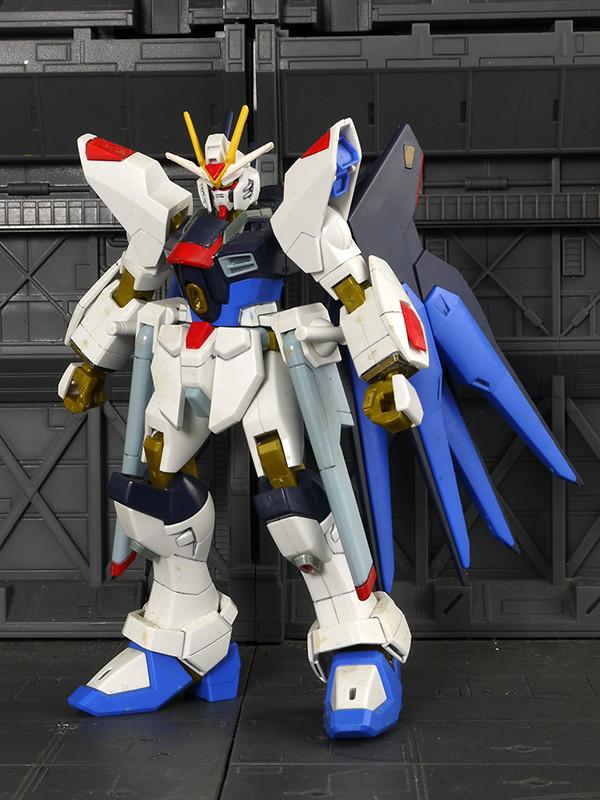 ZGMF-X20A Strike Freedom