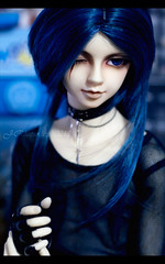 blue blueeeee :D (j_rhapsodies) Tags: volks scarface reisner sd17