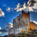 Castle ruins Trevejo