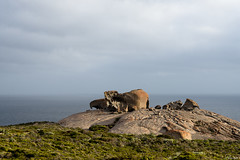 Australie #Kangaroo Island #Remarkable Rocks (jf garbez) Tags: ocean voyage travel sea mer rock landscape nikon australia nikkor paysage southaustralia rocher kangarooisland roche nationalgeographic australie oceania ocan remarkablerocks d600 2485mm commonwealthofaustralia ocanie nikond600 nikon2485mm nikkor2485mm australiemridionale nikonpassion updatecollection nikkor240850mmf3545 commonwealthdaustralie lekangourou
