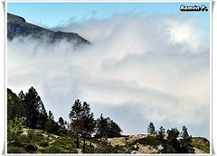 Niebla o nubes bajas---(Fog or low clouds) (# RAMN #) Tags: nubes mardenubes nubesbajas martesdenubes rememberthatmomentlevel1 rememberthatmomentlevel2 rememberthatmomentlevel3 mortadelo65pp