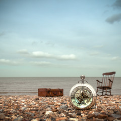 time for a seaside adventure (stocks photography) Tags: sea clock beach seaside stocks whitstable beachphotography downonthebeach timesticking stocksphotography michaelmarsh beachography whitstablephotography photosofwhitstable timeforaseasideadventure