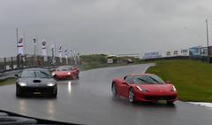 It's Raining Ferrari's (MauriceVanGestel Photography) Tags: park red italy holland wet netherlands rain sport rojo italian italia nederland nat 360 nh ferrari glad holanda nl modena raining circuit rood zandvoort slippery supercar regen olanda sportscar 2012 maranello noordholland itali niederlande supercars italiano 550 italiaans ferrari360 360modena sportwagen hollandia 458 italiancar northholland cpz 550maranello iaz regenachtig ferrari360modena italiaazandvoort ferrari550 ferrarimodena ferrari550maranello ferrarimaranello circuitparkzandvoort circuitzandvoort italiansupercar ferrariitalia regenen circuitpark sportwagens italiaanseauto ruitenwissers ferrari458 458italia ferrari458italia wetcircuit italiazandvoort italiaansesupercar italiaansesportwagen ferrarizandvoort italiaazandvoort2012 iaz2012 natcircuit