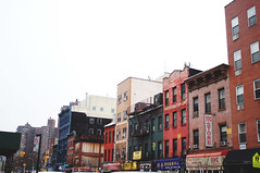 China Town (Jon Medina) Tags: nyc newyorkcity people art buildings cool candid sony young busy hip alpha a35