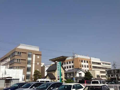 相澤病院 画像1