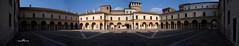 Piazza Castello - Mantova (max.fontanelli) Tags: mantova mantua piazza castello castle square panoramica panoramic