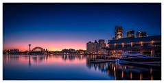 2M9A9234 - Blue Hour Sydney (Gil Feb 11) Tags: pyrmont newsouthwales australia au