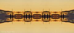 puente espacial (ojoadicto) Tags: abstract abstracto espacial geometria geometry formas forms larga artisticphotography digitalmanipulation