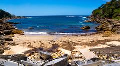 Bondi to Coogee Walk (TwoTripleFive) Tags: australia backpacking downunder travelling walks sydneywalks bonditocoogee ocean sea natrualbeauty bay waves sydney bondi coogee