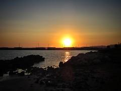 Sunset in Sicily 3 (gdio1170) Tags: sunset sun nature naturaleza natura tramonto puestadelsol
