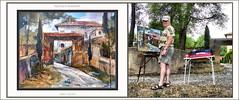HOSTALETS DE BALENY-PINTURA-PREMIS-CONCURS-PAISATGES-CATALUNYA-MASIES-FOTOS-PINTURES-ARTISTA-PINTOR-ERNEST DESCALS (Ernest Descals) Tags: hostaletsdebaleny osona barcelona catalunya catalua catalonia pintura pinturas pintures cuadros cuadro quadres premis premi premios premiados premiadas concurs concurso concursos pintor pintors pintores pintar pintando paint pictures pueblos village pobles poble pueblo masia masies masias casas antiguas historia history paisatges paisatge landscape landscaping paisaje paisajes caserios patrimonio ajuntament ayuntamiento ernestdescals arte art artwork painter painters painting paintings monuments monumentos pasado ancient fotos documentos artistas artistes artista artist plastica plasticos esencias