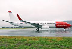 EI-FJU (Skidmarks_1) Tags: boeing737800 norwegianairinternational eifju aviation aircraft airport airliners engm norway osl oslogardermoenairport