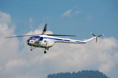 Bristol 171 Sycamore (IMG9765) (Bildredaktion Wien) Tags: airpower16 airpower2016 zeltweg steiermark flugshow fliegerhorsthinterstoisser austria sterreich styria redbull bristol sycamore helikopter helicopter hubschrauber