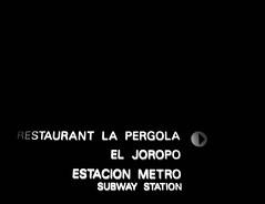 Bien Criollo (Ajota_) Tags: photo photography restaurant joropo pergola 2016 caracas venezuela station metro criollo caribe