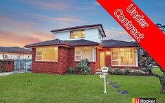 1 Panorama Avenue, Cabramatta NSW