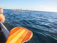 IMG_6820 (nautical2k) Tags: waikikibeachboys paddling outrigger canoe diamondhead honolulu oahu