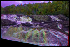 Pinguisibi / Sand River / Cataract 3-D / Anaglyph / Stereoscopy / HDR / Raw (Stereotron) Tags: north america canada province ontario pinguisibi sandriver waterfall cascade cataract falls lake river creek tree plants forest woods outback backcountry 3dframe fancyframe floatingwindow spatialframe stereowindow window anaglyph anaglyph3d redcyan redgreen optimized anaglyphic anabuilder 3d 3dphoto 3dstereo 3rddimension spatial stereo stereo3d stereophoto stereophotography stereoscopic stereoscopy stereotron threedimensional stereoview stereophotomaker stereophotograph 3dpicture 3dglasses 3dimage twin canon eos 550d yongnuo radio transmitter remote control synchron in synch kitlens 1855mm tonemapping hdr hdri raw