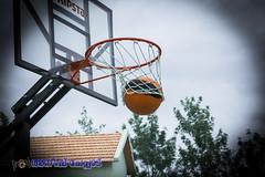 GOAL ! (ANISHCHEPPAD) Tags: nikon nikond3300 heritagevineyard basketball goal net bangalore
