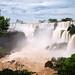 Iguazu Falls in Argentina / Iguazu Falls in Argentinien