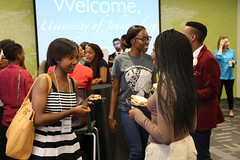 University of Johannesburg - South Africa Welcome Reception