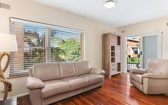 10/27 Warringah Road, Mosman NSW