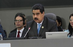 Venezuela says OPEC, non-OPEC oil stabilizing deal 'shut' (majjed2008) Tags: close deal nonopec opec says stabilizing venezuela