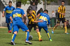 Boca - Olimpo   6ta Divisin (Funesn360   Nicols Funes) Tags: seleccionar boca bocajuniors cabj xeneize futbol lacandela juveniles inferiores olimpo soccer cancha nike pelota jugador soccerplayer