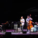 Eric Reed Trio with Walter Smith III at 2012 Port Townsend Jazz Festival