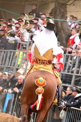 DSC_0264 (Valeria Castellino) Tags: sardegna stella italy horse race star costume italia sardinia tradition cavallo traditionaldress corsa horserace cavaliere horseman sartiglia tradizione componidori costumetradizionalesardo costumetradizionale corsaequestre