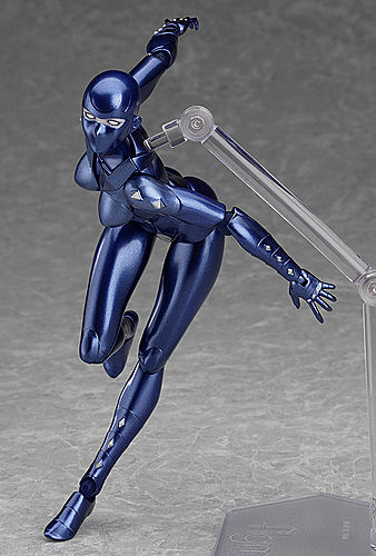figma COBRA THE SPACE PIRATE  Lady