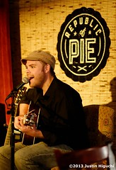 Joey Everett 2/23/2013 #4 (jus10h) Tags: losangeles worship pastor northhollywood 2013 worshipleader southbaycommunitychurch republicofpie joeyeverett