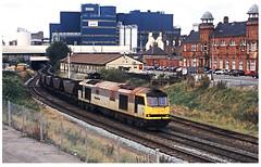 60071 Warrington D210bob 6039 (D210bob) Tags: warrington 6039 class60 60071 d210bob