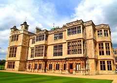 Audley End, County of Essex, England (Manfred 960) Tags: england essex englishheritage end audley