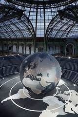 Chanel runway! (Behind Lenses) Tags: world paris love fashion amazing week chanel runway sfilata pfw