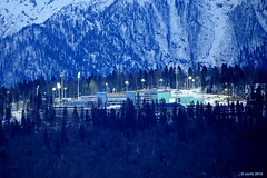 IBU World Cup Biathlon in Sochi (Sochi 2014 Winter Games) Tags: laura worldcup biathlon sochi   sochi2014 2014