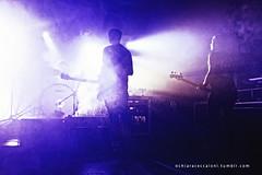 Angels & Airwaves (Chiara Ceccaioni) Tags: london love ava tour alternative shepherdsbushempire tomdelonge alternativerock davidkennedy angelsairwaves adamwillard